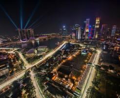 シンガポールビザ