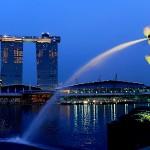 シンガポールのビザ取得が難しくなり、駐在確率が激減します