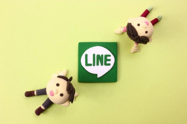 LINEアカウント移行