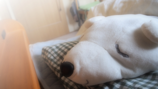睡眠と風邪