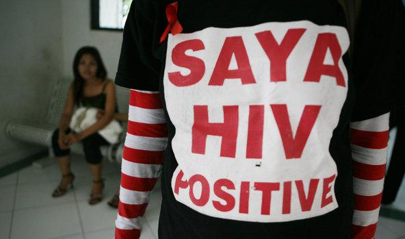 インドネシア性病・HIV