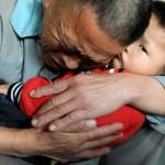 中国で子供の誘拐と人身売買を防ぐには:リアル上海