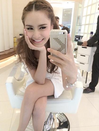 タイ人女性の特徴