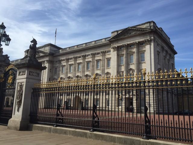 ロンドン、テロ対策状況