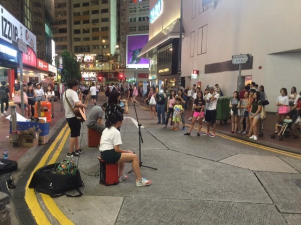 香港のテロの危険性2