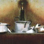 中国女性の押しに負けて付き合った皿洗いバイトの草食系男子